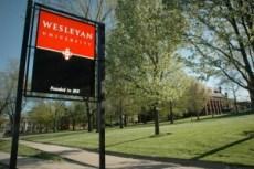 LIVEBLOG: WesFest Campus Tour