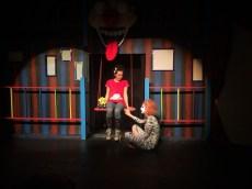 Review: YUM YUM, a 3D Mental Experience