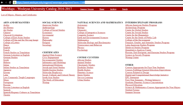 This is going to be a very familiar webpage for the next four years... use it wisely.