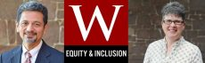 All Campus Email: VP for Equity & Inclusion
