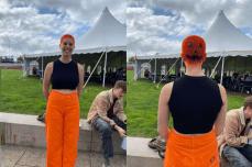 Social Media Stars at Wes: Lena Weiman
