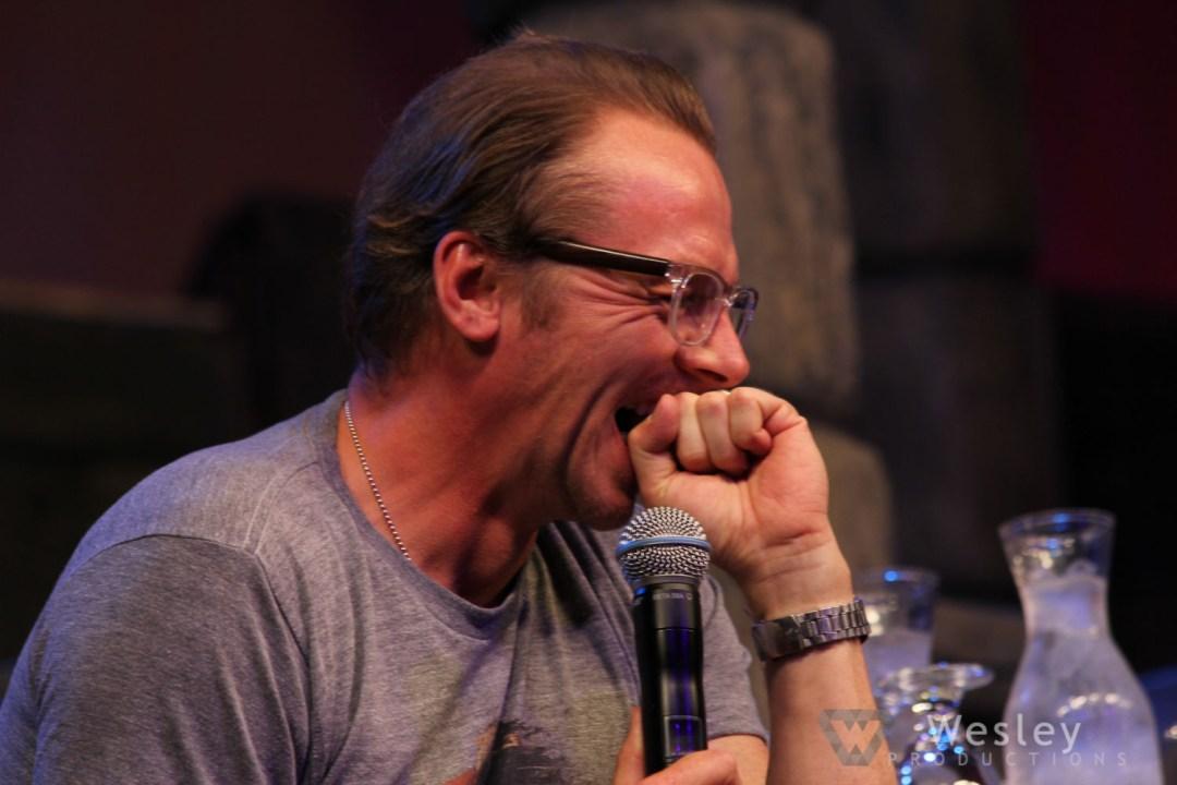 Simon Pegg SLC Fantasy Con 2014 -9732