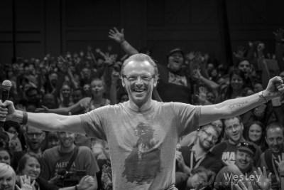 Simon Pegg SLC Fantasy Con 2014 -9874-2