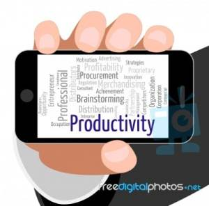 productivity-word-means-effectivity-efficient-and-text-100374257