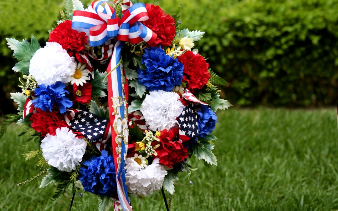 Decoration Day!  Memorial Day!