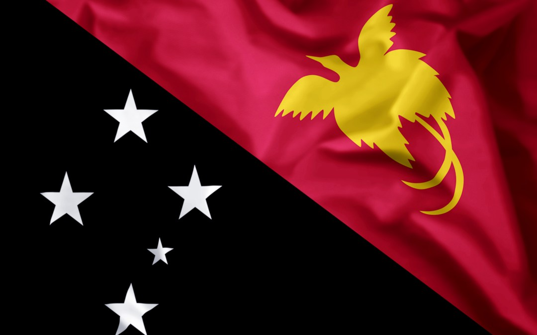 Papua New Guinea: A Couple of Projects