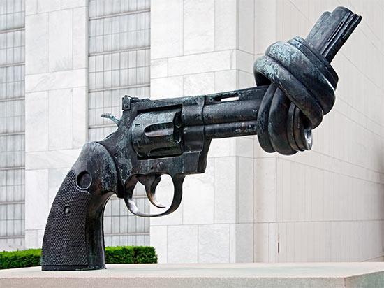 gun UN