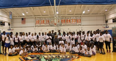Girls Empowered by Leaders, Sports in Tarrytown; Study: Stop Telling Your Teen to Lose Weight, Diet