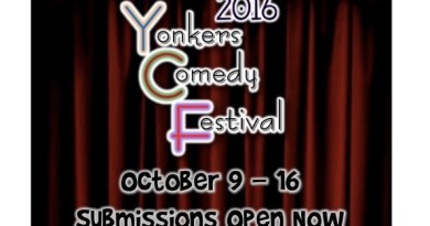 Yonkers Comedy Festival Looking for Acts; Women Feel Better About Their Bodies