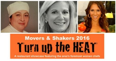 YWCA to Empower Women, Eliminate Racism at Turn Up the Heat By-The-Bite Fundraiser