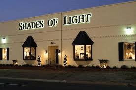 Shades of Light on Broad
