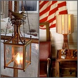 Umanoff lighting- home furnishings