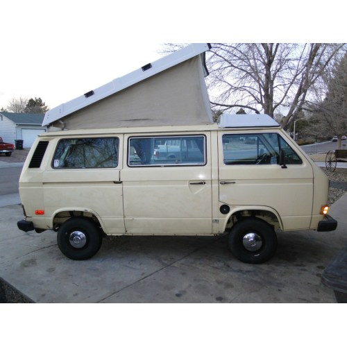 Medium Crop Of Colorado Camper Van