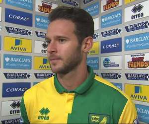 Video Player Watch- West Ham's Matt Jarvis scores on loan debut for Norwich