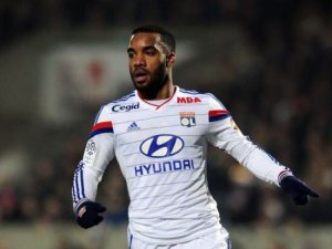 Lacazette number one target as striker search continues