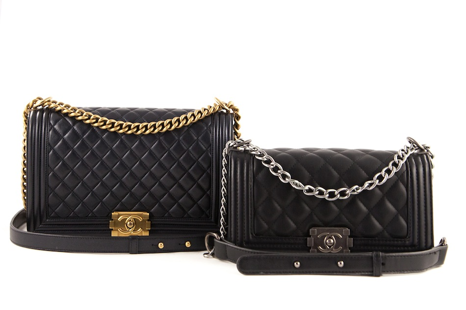 How to Authenticate a CHANEL Bag with LOVEthatBAG