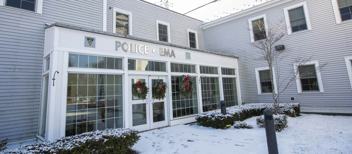 About the West Newbury Police Department