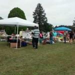 Fall Church and Community Yard Sale