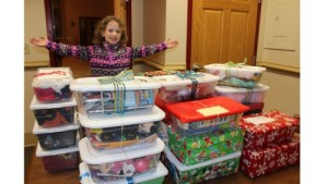 Operation Christmas Shoebox