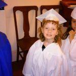 Playschool Graduation Day