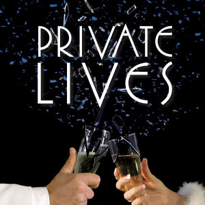 """Auditions for """"Private Lives"""" February 8 and 9 @ 8:00 PM"""