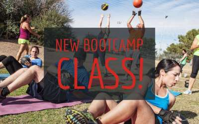New HIIT and Strength Training Double Feature Class
