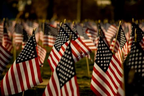 Military Appreciation Month: Family In The Military