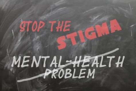 Mental Health Awareness Month: Down the Rabbit Hole