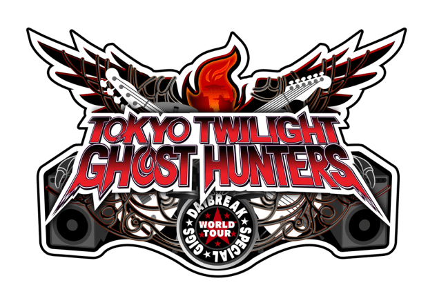 Tokyo Twilight Ghost Hunters: Daybreak Special Gigs Review (Vita ...