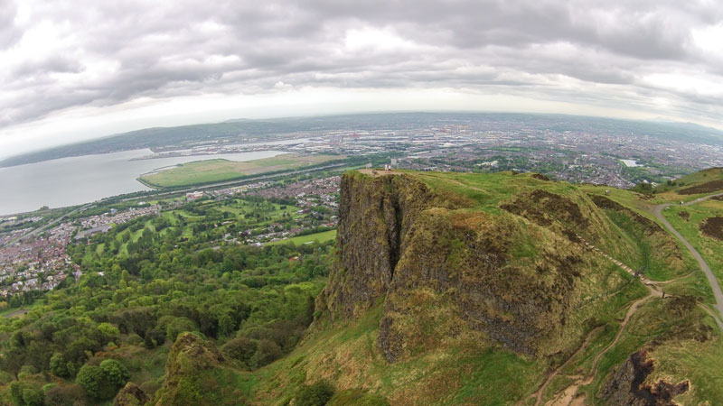 cave hill
