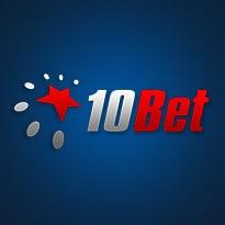 10Bet Wetten sind Aufgrund der hohen Einsätze und der verschiedenen Bonusaktionen sehr beliebt