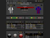 Barca vs Juve 06.06.2015 Statistik
