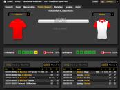 Bayern gegen Benfica 5.4.16 Statistik