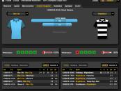 Manchester City Moenchengladbach Prognose Statistik 13.09.16
