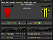 Benfica BVB 14.02.2017 Bilanz Analyse