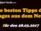 Sportwetten Tipps 28.03.2017