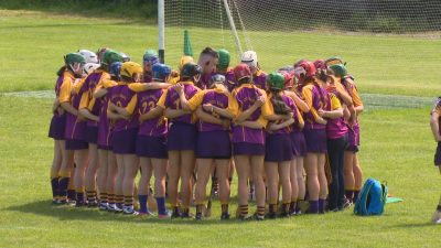 Bad afternoon for camogie in Bellefield | WexfordToday.com