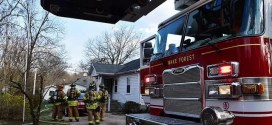 26 House Fire Photos – March 17, 2015 – Wake Forest & Stony Hill Fire Departments