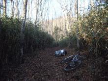 われらがWFR ★ 早稲田大学山岳サイクリング部動画日記-2009初6