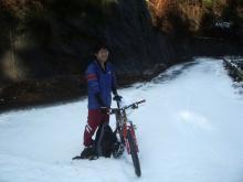 われらがWFR ★ 早稲田大学山岳サイクリング部動画日記-yuki3
