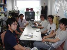 われらがWFR ★ 早稲田大学山岳サイクリング部動画日記-ツーリング会議2009-1