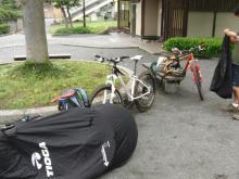 われらがWFR ★ 早稲田大学山岳サイクリング部動画日記-高水(14)2009/7/5