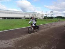 われらがWFR ★ 早稲田大学山岳サイクリング部動画日記-カナガワお別れ1