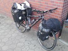 われらがWFR ★ 早稲田大学山岳サイクリング部動画日記-ストーク2010夏ツーリング仕様