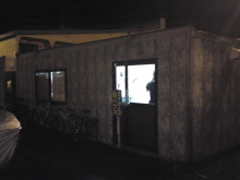 $われらがWFR ★ 早稲田大学山岳サイクリング部動画日記-新得ライダーハウス全貌