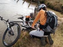 $われらがWFR ★ 早稲田大学山岳サイクリング部動画日記-ストーク沈没後の図