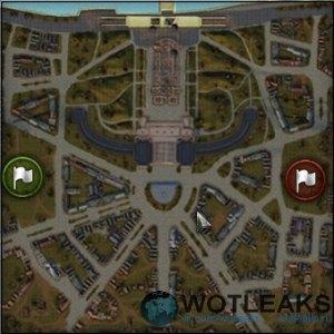 Neue Karte: Paris I48qg-9WWlw