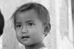Cambodge Girl