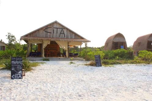 Cita Resort on Koh Rong Samloem