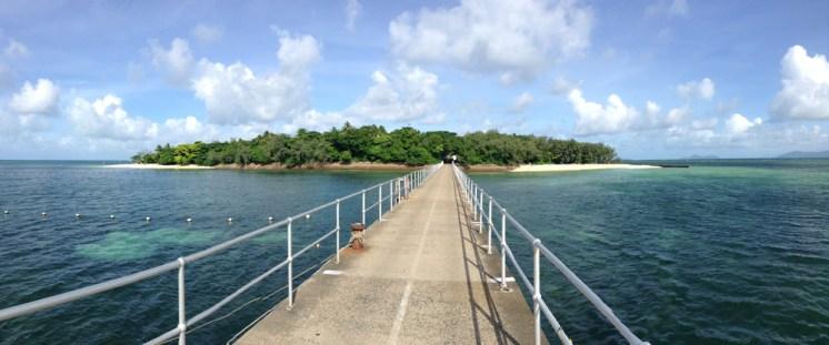 Green Island Australia Great Barrier Reef